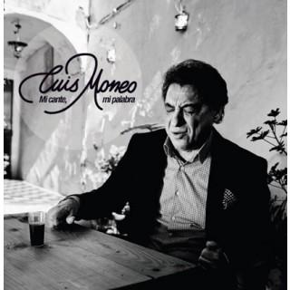 24541 Luis Moneo - Mi cante, mi palabra (CD)