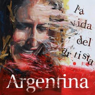 24581 Argentina - La vida del artista