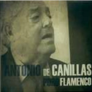 24594 Antonio de Canillas - Puro Flamenco