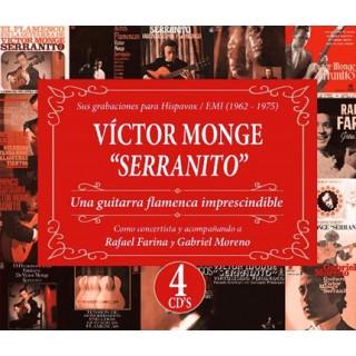 24677 Victor Monge