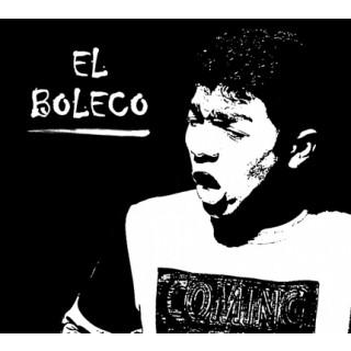 25182 El Boleco - Joven cante jondo Vol 6