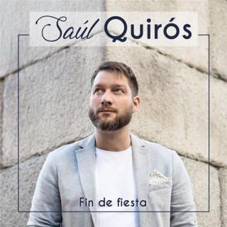 25730 Saúl Quirós - Fin de fiesta