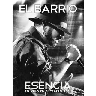 25807 El Barrio - Esencia