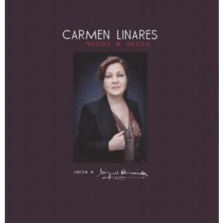 27008 Carmen Linares - Verso a verso canta a Miguel Hernández