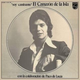 20998 Camarón de la Isla - Soy caminante