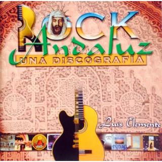 27497 Rock Andaluz una discografía - Luis Clemente