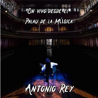 27759 Antonio Rey - En vivo desde el Palau de la Música