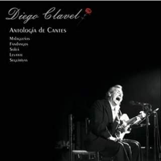 29948 Diego Clavel - Antología de cantes