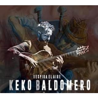 29959 Keko Baldomero - Respira el aire