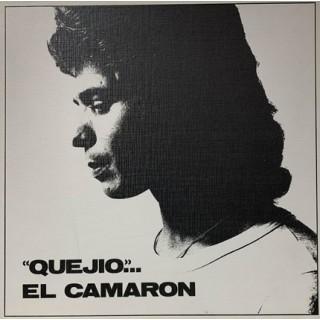 21111 Camarón de la Isla -