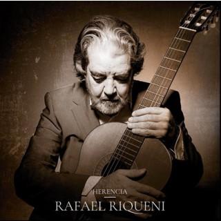 31065 Rafael Riqueni - Herencia
