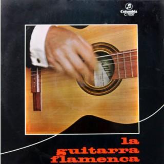 31303 La guitarra flamenca