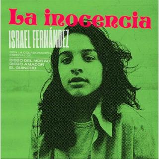 31314 Israel Fernández - La inocencia