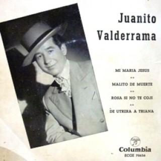 23514 Juanito Valderrama - Mi María Jesus
