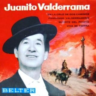23518 Juanito Valderrama - En la cruz de dos caminos