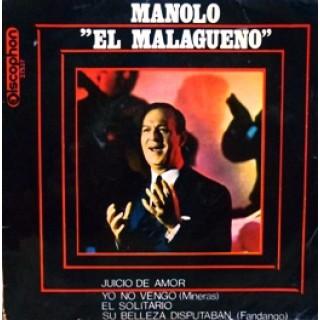 23395 Manolo el Malagueño
