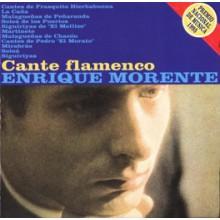 10842 Enrique Morente Cante flamenco