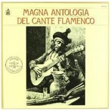 10848 Magna antología del cante flamenco