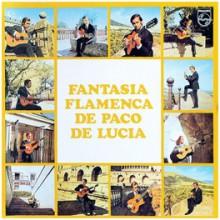 12321 Paco de Lucía Fantasia flamenca de Paco de Lucía