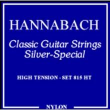 13408 Hannabach SET 815 HT.
