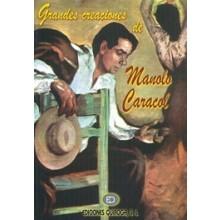 15137 Manolo Caracol - Grandes creaciones de Manolo Caracol