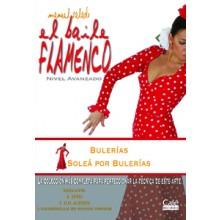 15405 Manuel Salado - El baile flamenco Vol 12 Bulerías, Soleá por bulerías