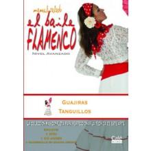15410 Manuel Salado - El baile flamenco Vol 17 Guajiras, Tanguillos