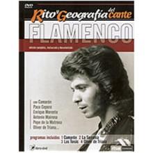 15416 Rito y geografía del cante Vol 1 - Camarón. La Serranía. Las Tonás. Oliver de Triana