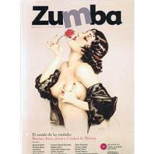 15602 Revista Zumba Nº 1
