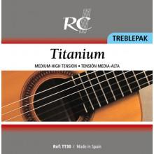 15669 Royal Classics - Treblepak Titanium