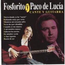 15977 Fosforito y Paco de Lucía - Cante y guitarra