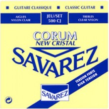 16421 Savarez Corum New Crystal 500CJ