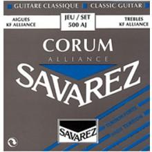 19118 Savarez Corum Alliance 500AJ
