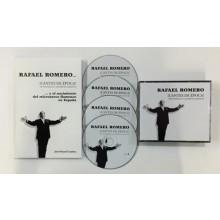 19450 Rafael Romero... ¡Cantes de época! Antológica y alfabéticamente ... y el nacimiento del microsurco flamenco en España / José Manuel Gamboa