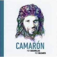 20034 Camarón de la Isla - Por seguirillas / soleares