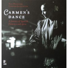 20427 Tina Deininger & Gerhard Jaugstetter - Carmen´s dance. A fantasy of spanish flamenco and opera