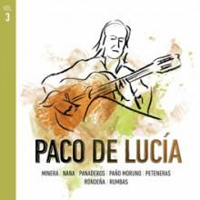 20478 Paco de Lucía - Por estilos Vol.3