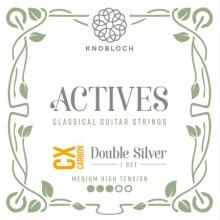 20862 Knobloch Actives CX Carbon Tensión Media