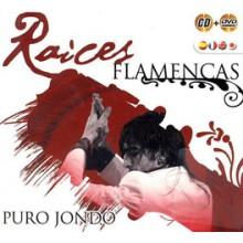 22304 Raices flamencas - Puro jondo