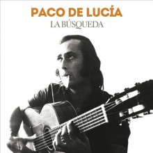 23935 Paco de Lucía - La Búsqueda