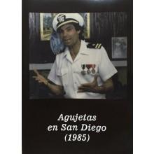 24144 Manuel Agujetas - Agujetas en San Diego 1985