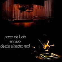 22257 Paco de Lucía en vivo desde el Teatro Real