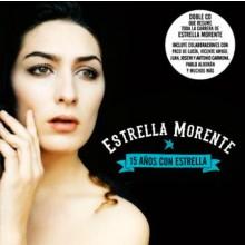 24442 Estrella Morente - 15 años con Estrella