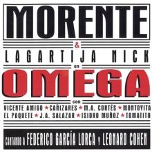 24456 Enrique Morente - Omega. Edición 20º Aniversario