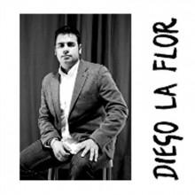 24477 Diego la Flor - Joven cante jondo Vol 3