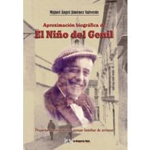 24478 Aproximación biográfica de el Niño de Genil - Miguel Ángel Jiménez