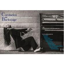 24683 Pablo Rubén Maldonado - Corolarios del Backstage Vol 1