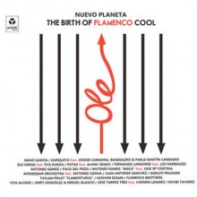 25745 Nuevo planeta. The birth of flamenco cool