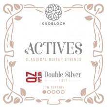 25751 Knobloch Actives QZ Nylon Tensión Baja