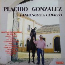 25803 Plácido González - Fandangos a caballo